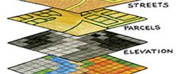 بخش اطلاعات زمین مرجع